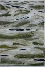 Penny Bamford, Reflections, Needle Felting