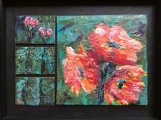 Poppies, Gwen Callahan
