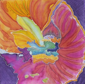 Stephanie Strong, Hibiscus