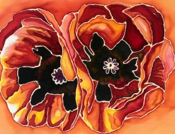 Stephanie Strong, Poppies