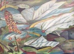 Gwen Callahan, Hidden Creek Foliage