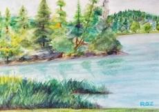 am-pm-beach-roz-claffey-watercolor