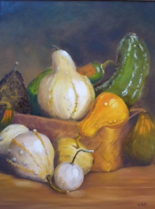 Valley Arts Group October 2019 Show